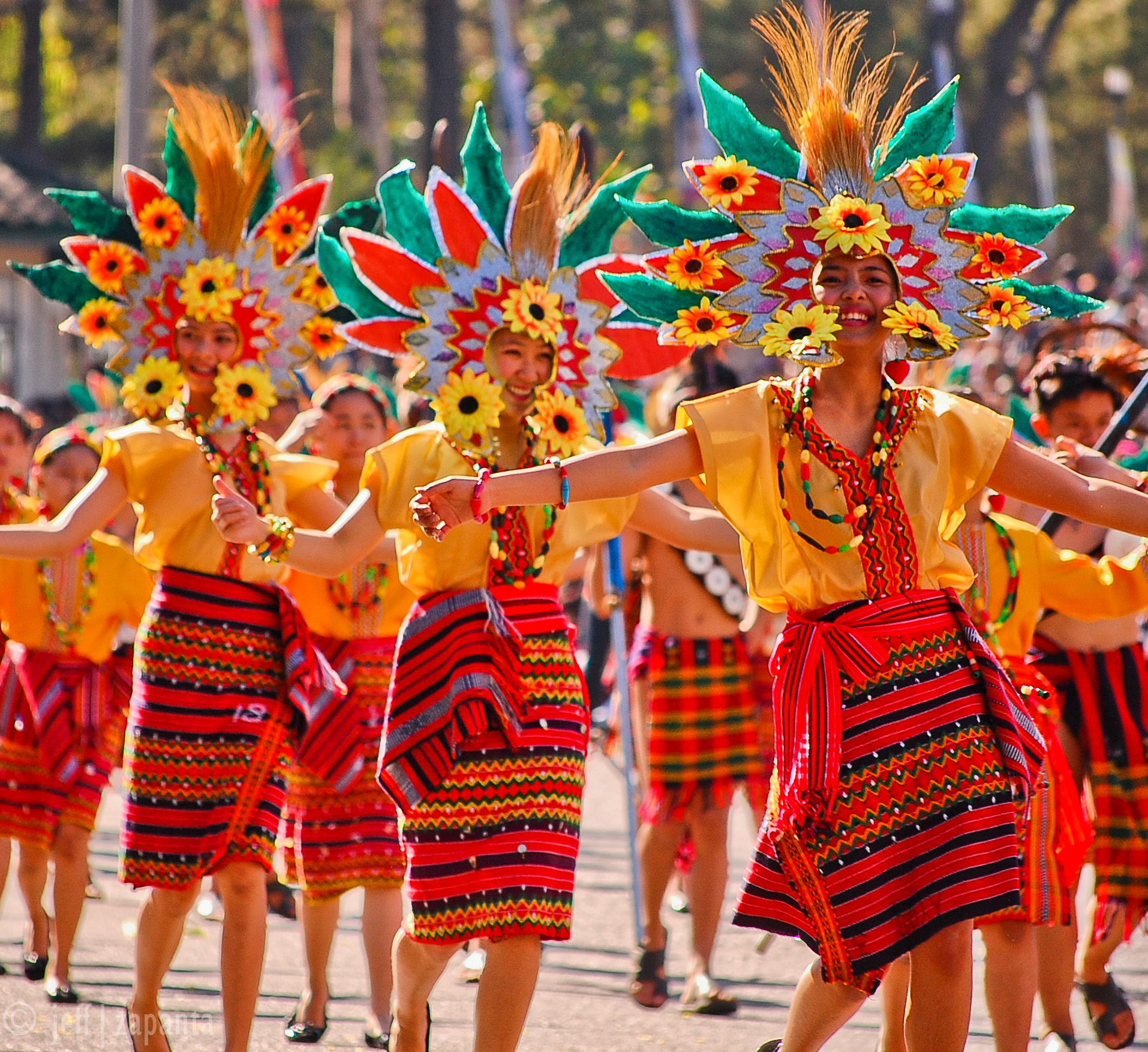 panagbenga festival Panagbenga festival is a 1 day event being held on 1st february to 6th march 2018 at the panagbenga park in baguio, philippines this event showcases products like the blend of cultural influences from malaysia and other south east asian countries, a whole week, baguio streets come alive with spectacular rhythmic dances, pulsating songs and colourful floral arrangements that will interest any .