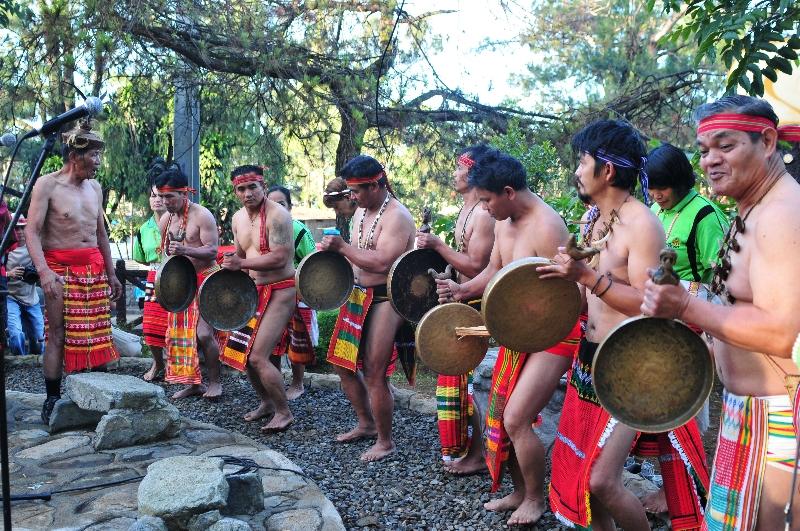 Panagbenga Festival Opening Ceremony