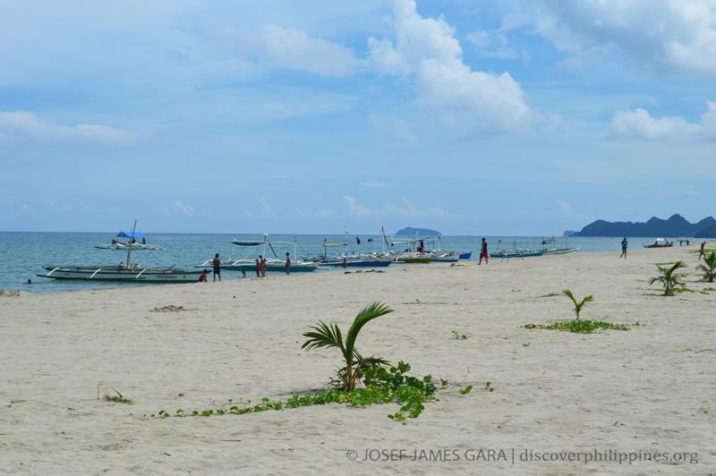 Sipalay City, Negros Occidental, Visayas, Philippines