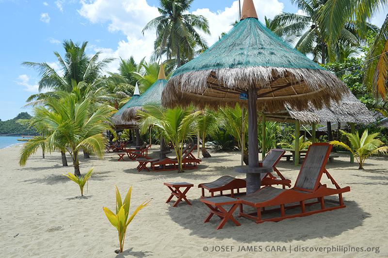 Bermuda Resort, Sipalay, Philippines