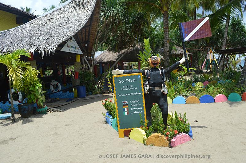 Takatuka Resort, Sipalay, Philippines
